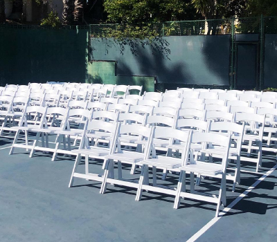 chair rentals woodland hills